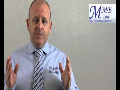 Professional negligence - MMB Law