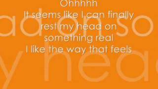 ashlee simpson pieces of me lyrics
