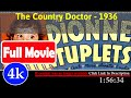 The Country Doctor (1936) | 7649 *FuII*_*MoVie3s* jxcja