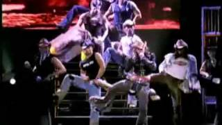 Madonna - Drowned World Tour 2000 - Don`t Tell Me