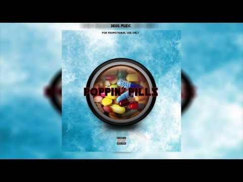 Young Zay x Lil Uzi Vert • Poppin' Pills