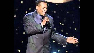 Luther Vandross   Promise Me Live     DAMMIT!