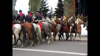 Tuva Republic Government Brass Orchestra