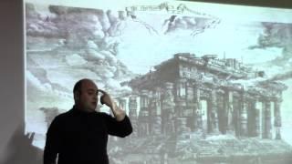 """Часть 1 . """"Как это работает"""" Курс об архитектуре. Лекция Максима Розенфельда."""