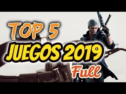 Las Mejores Paginas Para Descargar Juegos Para Pc Gratis 2018