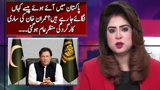 Imran Khan Invest All His Money In Which Activities? | Secret Revealed | 8@7
