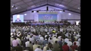 Preparations for Jalsa Salana UK 2013 (English News)