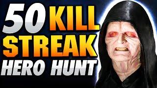» Imperator ist OVERPOWERED! - Star Wars Battlefront 50 KILLS Streak