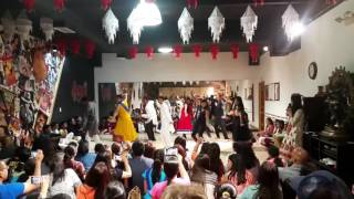 turq teal ndm open house 2016