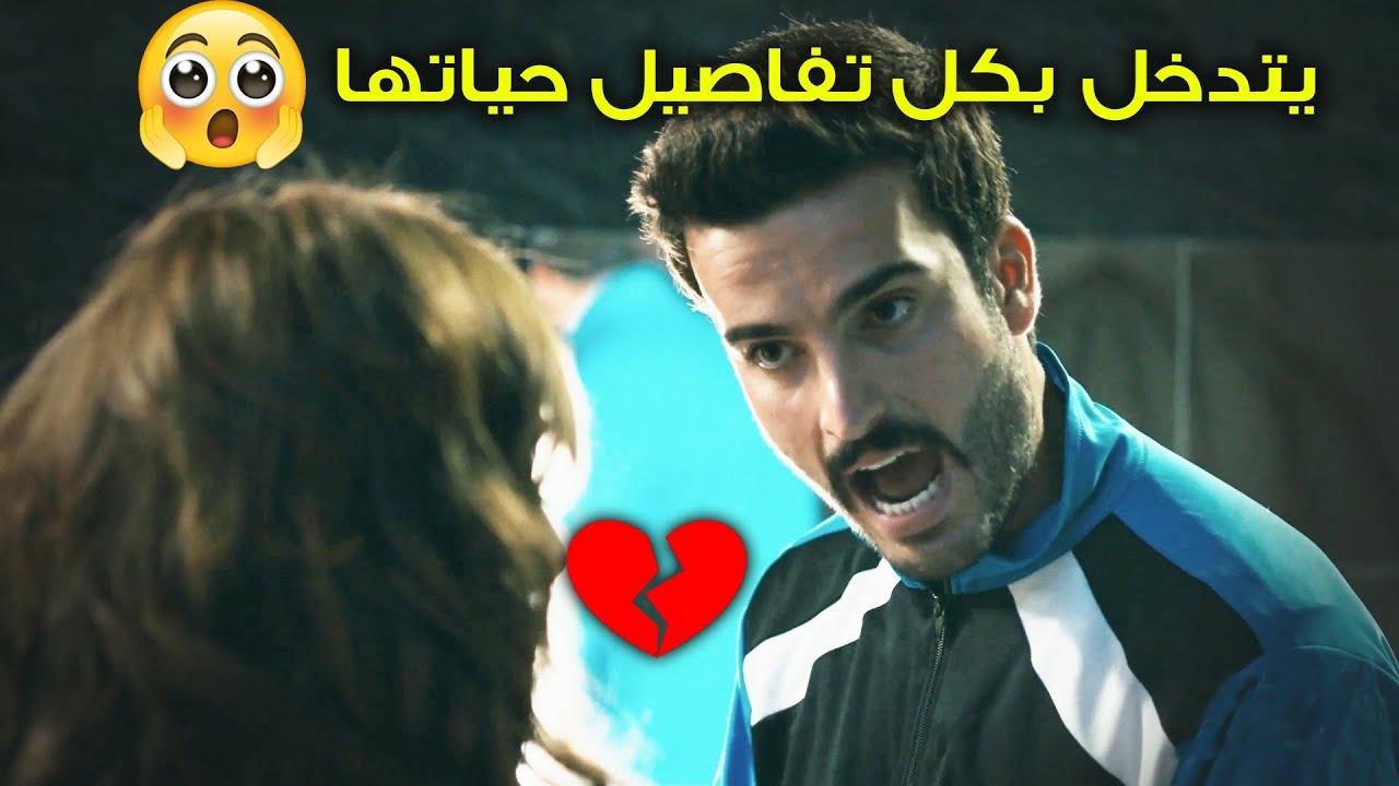 هشام ابتدى يتدخل بحياة جُمان , ياترى حبهم رح يضعف مع المشاكل والخلافات ‼️💕#أقوى_مشاهد_جُمان