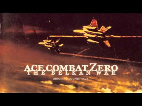 Epilogue - Near the Border - Ending (Credits) - 43/43 - Ace Combat Zero Original Soundtrack