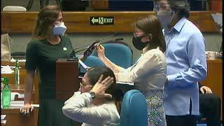 18th CONGRESS 2nd REGULAR SESSION : (Special Session - Day 3, Pt.2)