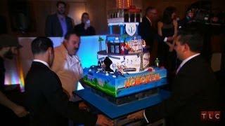Making a Cake for Hoboken | Cake Boss