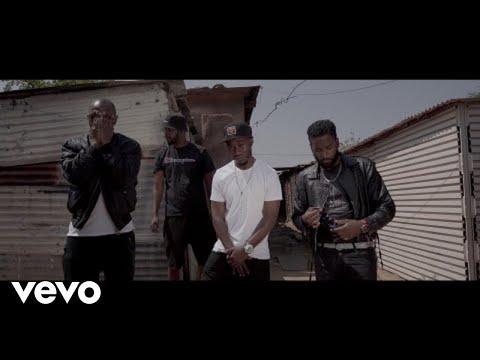 Ras, N'veigh, PdotO - Top 5 ft. Jay Claude