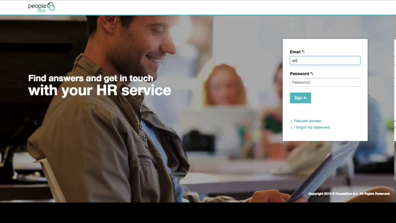 Employee Onboarding & HR Task Management