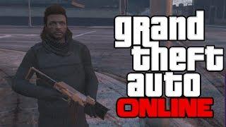 GTA Online - Grimey Tactics & Rampage (GTA 5 Online Multiplayer Gameplay)