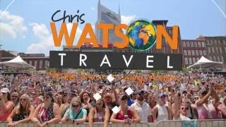 chris watson travel cma fest 2017