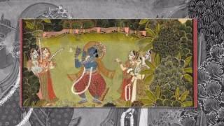 Haveli Sangeet Prathah Kaal  part 2