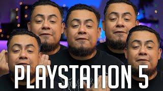 Los nuevos datos de la Playstation 5 ¿Es tan poderosa como se cree?