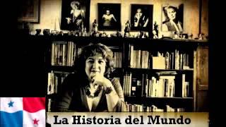Diana Uribe - Historia de Panama - Cap. 01 Introduccion