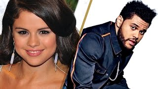 Selena Gomez Makes Her Relationship with The Weeknd OFFICIAL!!