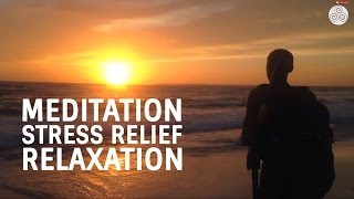 Sensual Meditation For Stress Relief & Relaxation