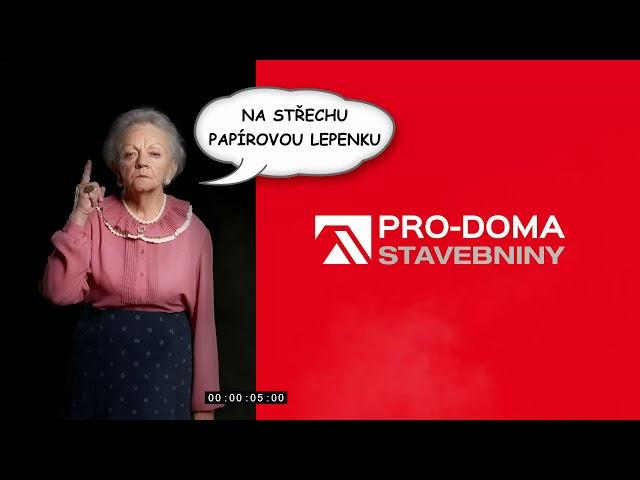 ProDoma 04 Tondach