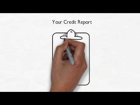 3 Things You Need To Know About Your Credit Report & Score In Canada