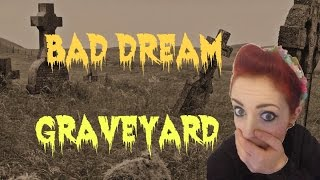 Teddy Boy | Bad Dream Graveyard