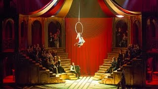 видео принцесса цирка мюзикл