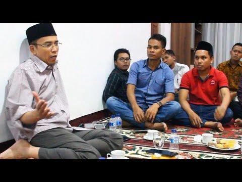 Demokrat: Sikap TGB Dukung Jokowi adalah Sikap Pribadi