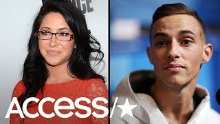 Bristol Palin Blasts Adam Rippon For Not Wanting To Meet With VP Mike Pence   Access