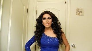 Anahi | Transformacion Maquillaje