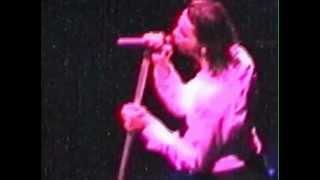 Depeche Mode Condemnation live in Johannesburg 11.02.1994