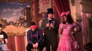 [HD]Laughing Stock Co Disneyland 1080p 60fps Full Complete Show