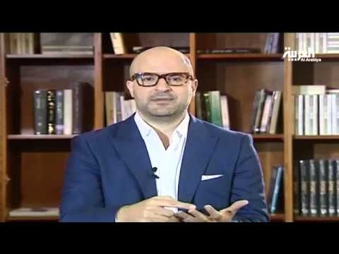 #نديم_قطيش ..  حسن نصر الله.. وأكذوبة الصراع السياسي
