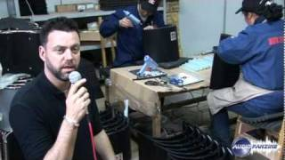 sE Electronics - James Ishmaev-Young's Interview