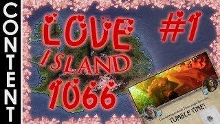 [TIC] Love Island 1066 | Crusader Kings 2 Highlights