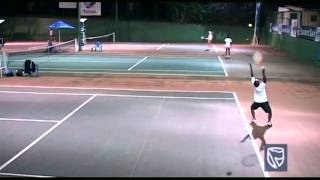 Standard Bank - Open de Tenis