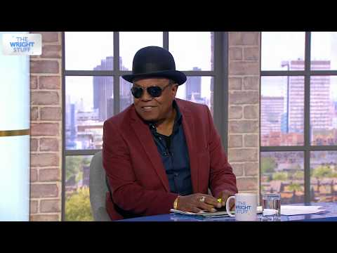 Tito Jackson: Were brothers first before showbusiness