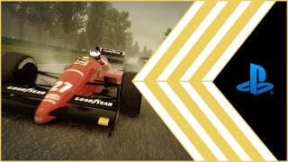 ★F1 2013 Complete Edition® PS3 Unboxing
