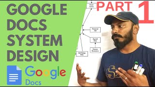 Google Docs System design | Part 1| Operational transformation | differentail synchronisation