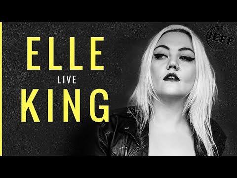 Elle King - Full Concert - Calgary Stampede - 2018