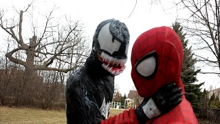 Video The Avenging Spider-Man Official Trailer #1 download MP3, 3GP, MP4, WEBM, AVI, FLV November 2017