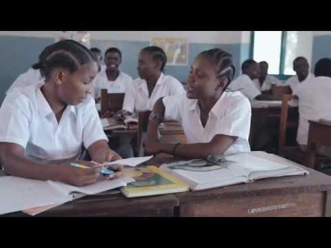 The Team Sehemu ya Kwanza ( Episode 1 )
