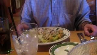 Итальянская кухня. Я ел супы.