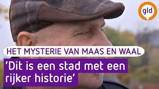 Mysterie van  Maas en Waal 24 mei 2016 - Omroep Gelderland