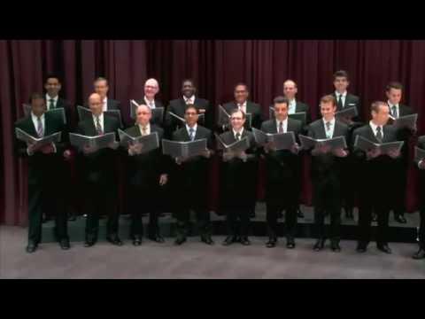 O novo cântico 153 (versão coral)