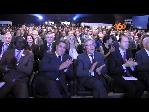 Le360.ma • Pêche maritime: le Maroc signe plusieurs conventions internationales
