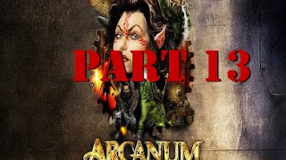 Arcanum PART13 Madam Lil And The Whorehouse